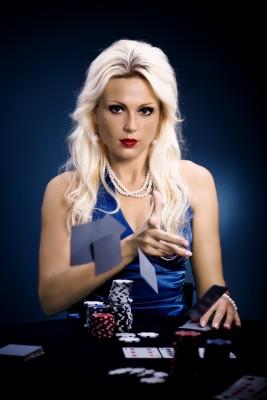 KEM Poker Cards